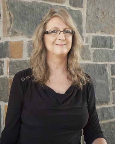 Cindy Chastain, Customer Service Representative