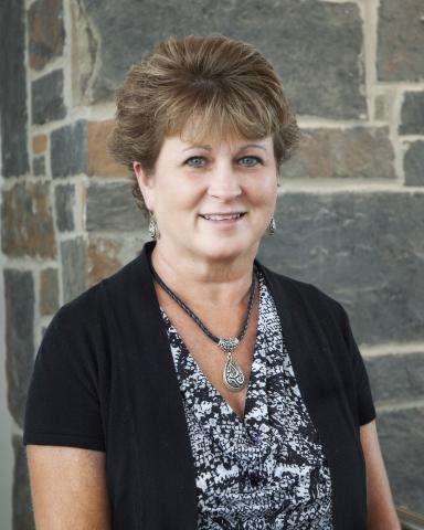 Sandra Barr, SR. Vice President and Loan Officer